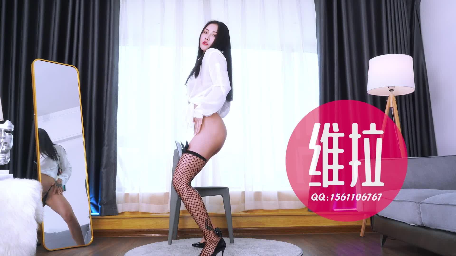 【维拉Villa王妃】女神性感热舞