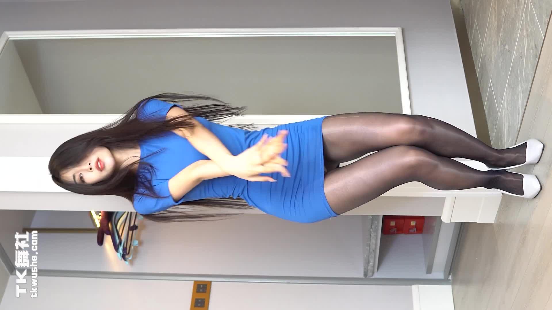 tk舞社 雯雯4k性感热舞 sexy dance