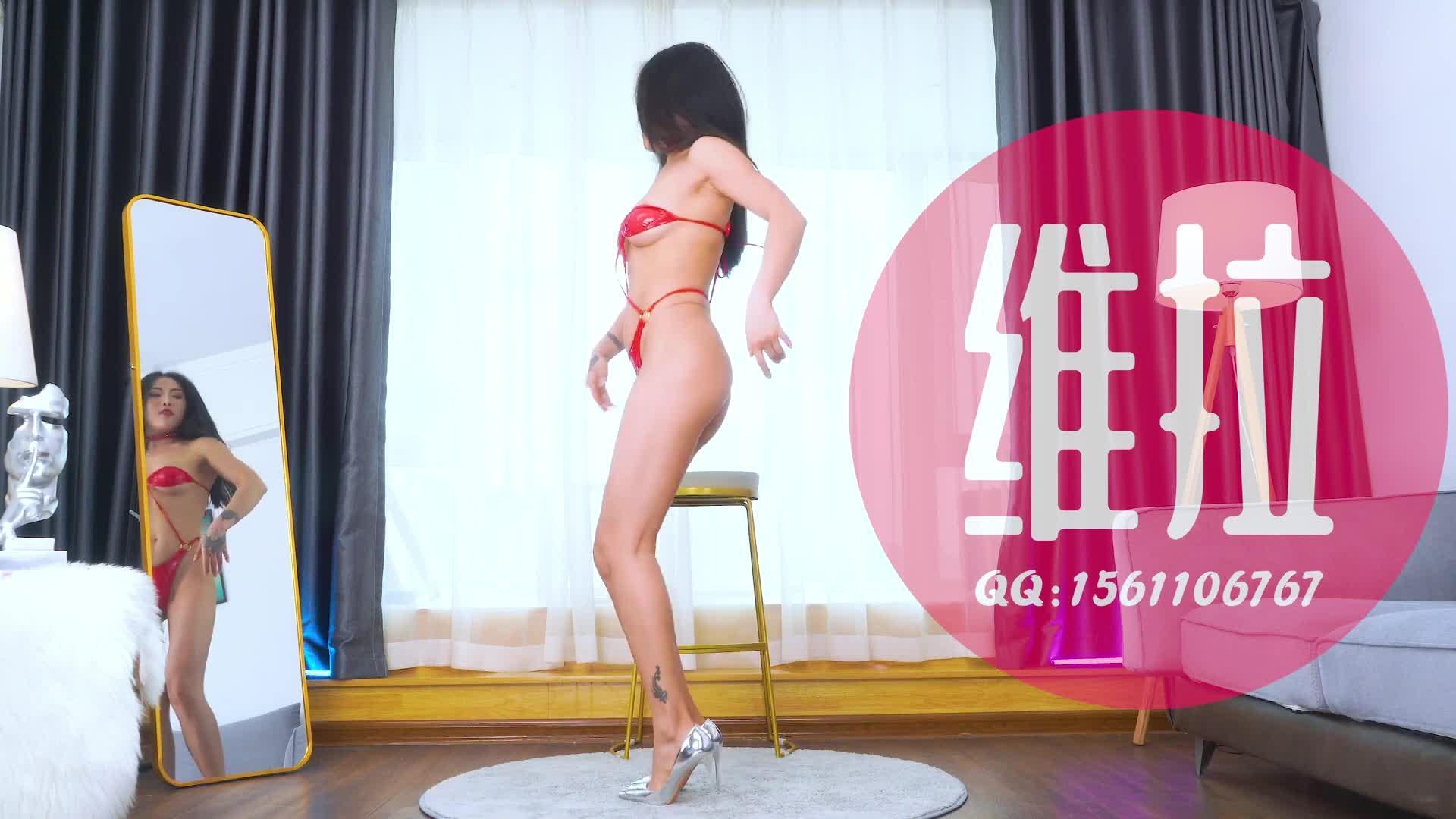 4K【维拉Villa王妃】王妃二期
